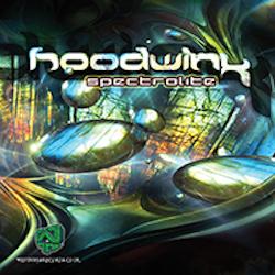 Spectrolite – Hoodwink – OUT NOW!