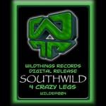4 Crazy Legs EP - Southwild - Digital EP
