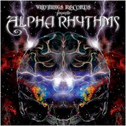 Alpha Rhythms – V/A