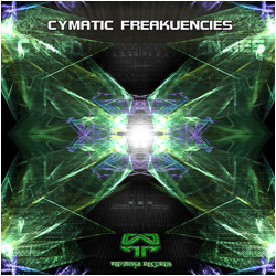 Cymatic Freakuencies – V/A