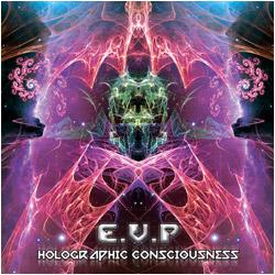 Holographic Consciousness – E.V.P