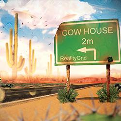 Cow House – RealityGrid