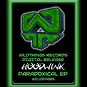 Paradoxical EP - Hoodwink