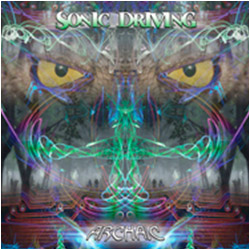Sonic Driving – Archaic