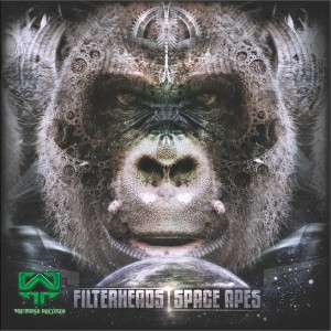 Space Apes E.P – Filterheads