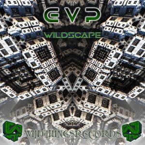 Wildscape – E.V.P – WildEP008