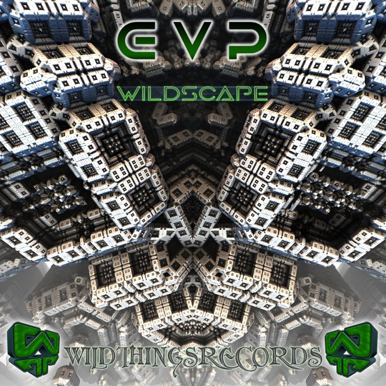 Wildscape – E.V.P – WildEP008 – OUT NOW!!!