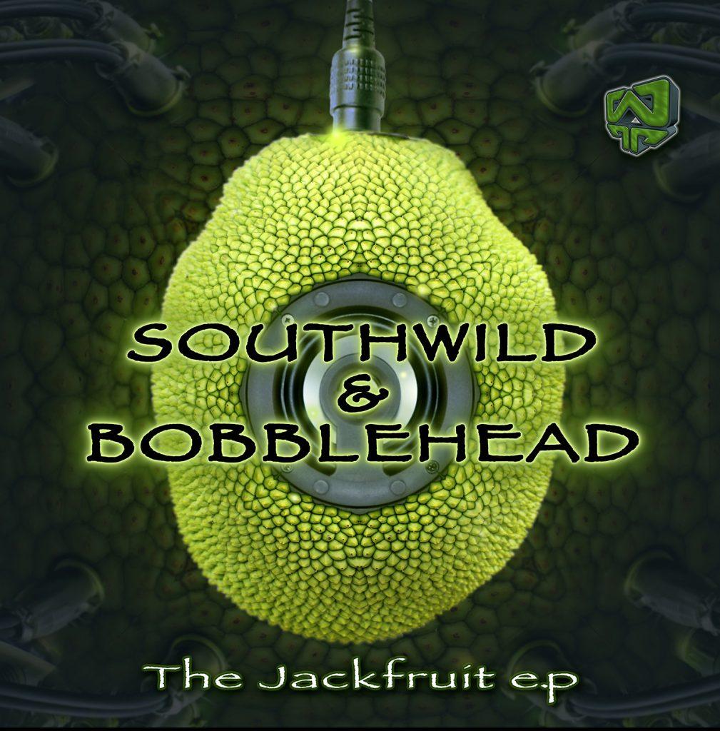 WILDEP010 Southwild Jackfruit FC 1500