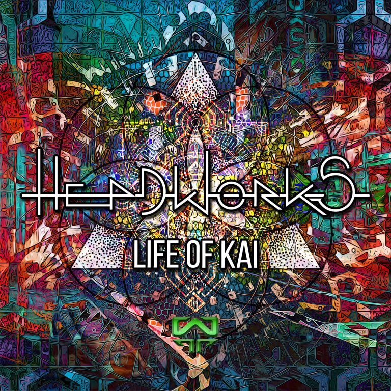 Life Of Kai – Headworks – WildEP012 – OUT NOW!!